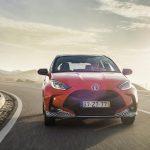 Toyota представила свой новый логотип