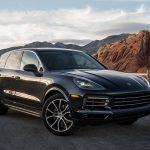 У проданных в России Porsche Cayenne вытекает масло из коробки передач