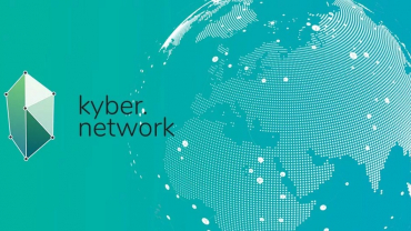 В протоколе Kyber Network для стейкинга было заблокировано 6% токенов за сутки