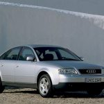 В России отзывают автомобили Audi из-за проблем с подушками безопасности