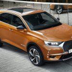 В России вновь открываются продажи премиальных автомобилей DS