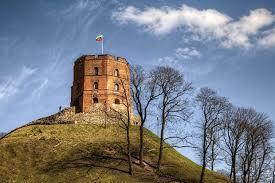 Кто самый влиятельный политик Литвы?
