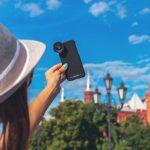 Пять новых онлайн-маршрутов познакомят с российской столицей