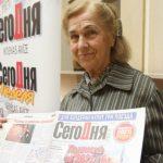 Подписка–2021: газета идёт по рукам