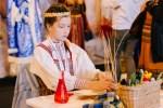 Вологодский детский фестиваль «Наследники традиций» собрал участников из пяти стран