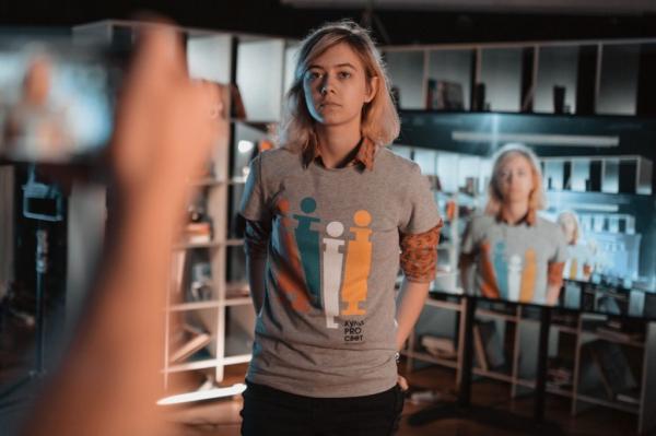 Дети из разных стран стали участниками онлайн-киношколы в Москве