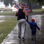 Погоду в Латвии на этой неделе будут определять циклоны