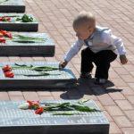 Военно-патриотический маршрут открыт в Новгородской области