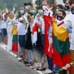 Для приезжающих из Беларуси граждан Литвы отменена изоляция