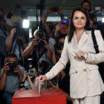 Штаб Тихановской заявил о непризнании результатов выборов