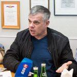 Анатолий Котляров (Справедливая Россия): Ростов - родина 146%