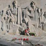 Российские соотечественники в Тарту отметили 76-ю годовщину освобождения города от фашистов