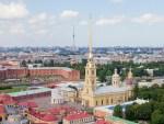Москва и Петербург вошли в список самых популярных туристических направлений Европы
