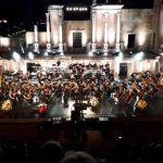 «Ленинградская» симфония Шостаковича прозвучала в Пловдиве в День государственного флага России