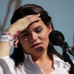 Тихановская сожалеет о своем выдвижении на пост президента Белоруссии