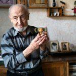 Создатель образа Чебурашки Леонид Шварцман отмечает 100-летие