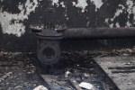 В Латвии уничтожена стратегическая база Советской армии (ВИДЕО)