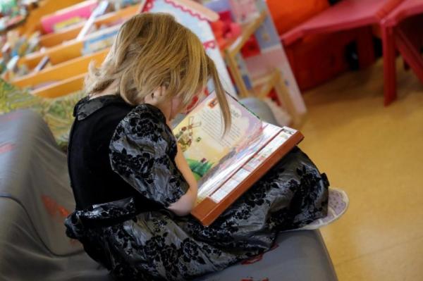 За год в Латвии стало больше детей