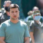 Зеленский высоко оценил возможность окончания конфликта в Донбассе