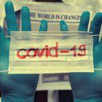За сутки в Эстонии добавилось 5 случаев коронавируса