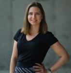 Кристина Берлизова - новый координатор зарубежных площадок Тотального диктанта