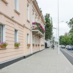 В Москве представили веломаршрут по литературным местам столицы