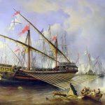 300 лет назад российский флот одержал победу в сражении при острове Гренгам