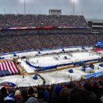 НХЛ: Кубок Стэнли пришлось приостановить из-за протестов в США
