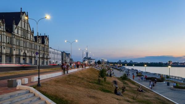 Нижний Новгород отметит 800-летие с участием международных партнёров
