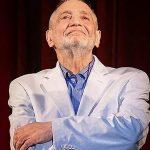 В Молдавии умер основатель театра «С улицы Роз» Юрий Хармелин