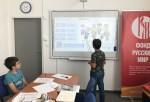 Летние курсы русского языка для детей продолжаются в Братиславе