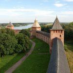 В Новгородской области побеседовали с соотечественниками из Латвии