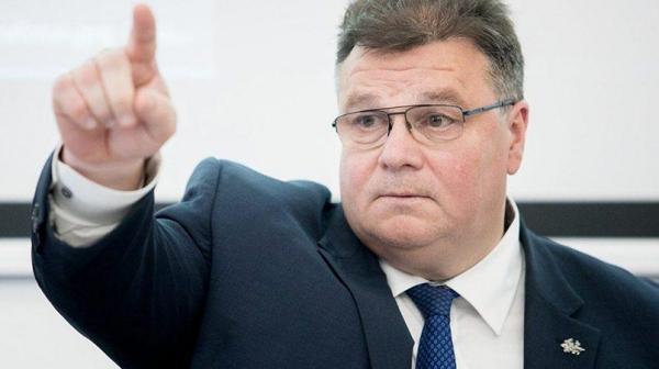 МИД Литвы: ЕС следует подумать о санкциях для представителей властей Беларуси