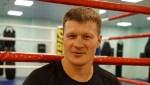 Российский боксёр Александр Поветкин завоевал титул временного чемпиона WBC