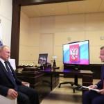 Владимир Путин назвал Белоруссию самой близкой для россиян страной
