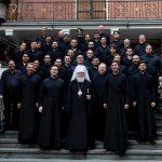 Русский православный хор из Австралии пригласили выступить в России