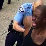 СМИ: Джордж Флойд умирал еще до прибытия полиции