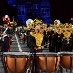 Фестиваль «Спасская башня» пройдёт без иностранных оркестров