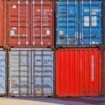 Экспорт товаров восстановился до уровня прошлого года