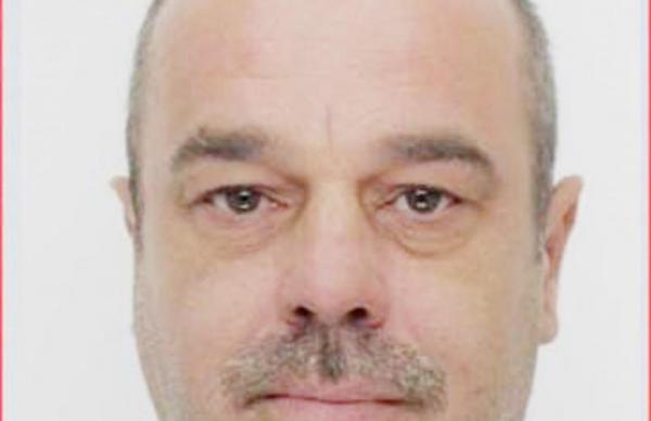 Полиция просит помощи: пропал 50-летний Алексей