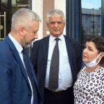 Глава Россотрудничества побывал в Русском центре в Душанбе