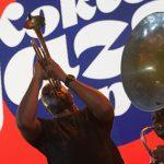 В Коктебеле открывается международный джазовый фестиваль