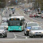 У нескольких тысяч водителей в Эстонии истекает срок медицинской справки
