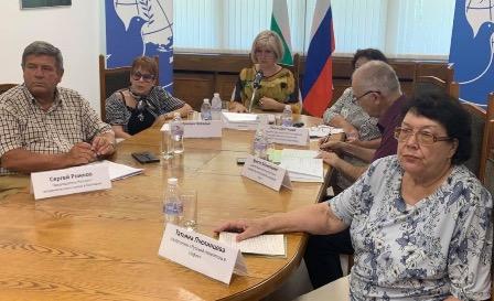 На круглых столах обсудят жизнь соотечественников в Болгарии