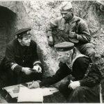 Итальянские организации присоединились к проекту «Образы войны»