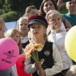 Число поступающих в первый класс детей в Эстонии достигло пика