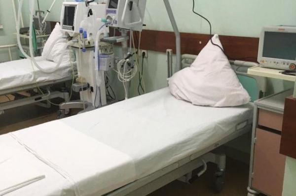 Минздрав Литвы: больницам и центрам на борьбу с коронавирусом выделено 50 млн. евро средств ЕС