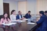 Россия и Узбекистан собираются улучшить уровень преподавания русского языка