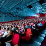 Акцию «Ночь кино» отметят в музеях и парках Москвы