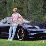 Плющенко рассказал о первом тройном тулупе своей подопечной